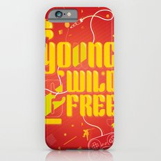 YoungWild&Free Slim Case iPhone 6s