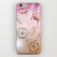 Nebular iPhone & iPod Skin