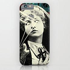 We're Fucked iPhone 6 Slim Case