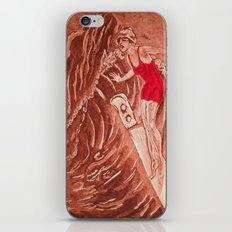 Slice of Life iPhone & iPod Skin