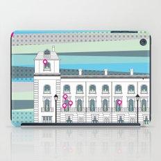 Walton Street iPad Case