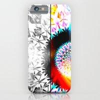 SOLANACEAE iPhone 6 Slim Case
