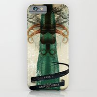 The Tree of Knowledge iPhone 6 Slim Case
