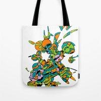 Hiva-01 Tote Bag