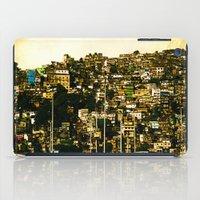 Favela iPad Case