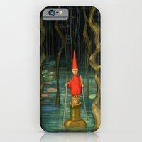 Small Journeys iPhone 6 Slim Case