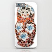 Babushka iPhone 6 Slim Case