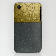 Abstract #111 iPhone (3g, 3gs) Slim Case