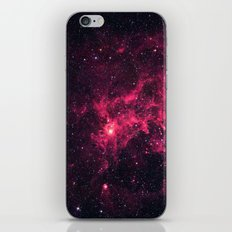 Galaxy iPhone & iPod Skin