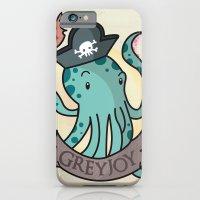 Greyjoy Game of Thrones iPhone & iPod Case