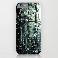 Blue Burns The Twilight iPhone 6 Slim Case