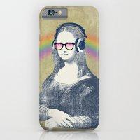 Modern Lisa iPhone 6 Slim Case