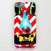 Boxface #2 iPhone 6 Slim Case