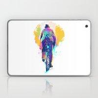 GO BIKE Laptop & iPad Skin
