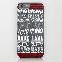 Hare Krishna iPhone 6 Slim Case