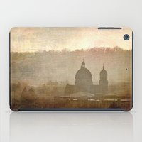 Cityscape - Late Afterno… iPad Case