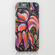 Alice's Flowers  Slim Case iPhone 6s