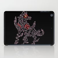 Okami Amaterasu - Cherry… iPad Case