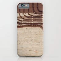 Electric Abstract iPhone 6 Slim Case