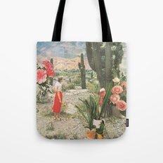 Decor Tote Bag