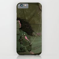 WILD WILD SEA iPhone 6 Slim Case
