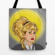 St. Lucy Tote Bag