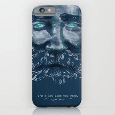 Old Man Slim Case iPhone 6s