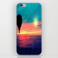 BRIGHTEN iPhone & iPod Skin