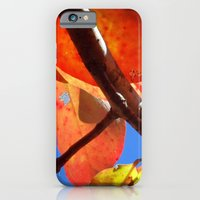 New Leaves iPhone 6 Slim Case