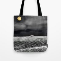 Feeling Lonely Tote Bag