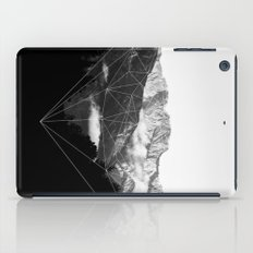 Crystal Mountain iPad Case