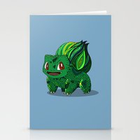 Untitled 1 Stationery Cards