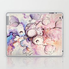 Love's Dream In The World Of Longing  Laptop & iPad Skin