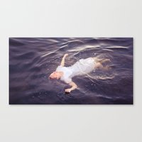Carry Me Canvas Print