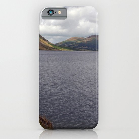 Across Wastwater Lake  iPhone & iPod Case