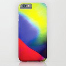 Aurore Boréale iPhone 6s Slim Case