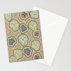 Zany Garden Stationery Cards