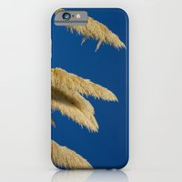 A Soft Breeze, Against A… iPhone 6 Slim Case