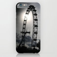 London At Dusk iPhone 6s Slim Case