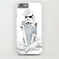 Sailortrooper Slim Case iPhone 6s