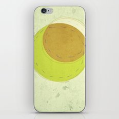 sunny side up #2 iPhone & iPod Skin