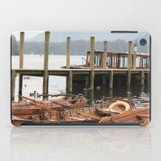 Derwent Water iPad Case