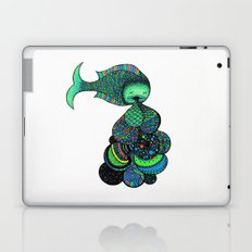 keep pukin' canon Laptop & iPad Skin