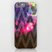Space Chevron - for Iphone iPhone 6 Slim Case