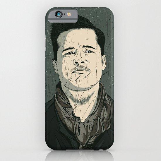A.R. iPhone & iPod Case