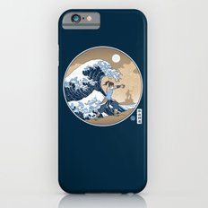 The Great Wave of Republic City iPhone 6 Slim Case