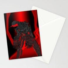 ULTRACRASH 4 Stationery Cards