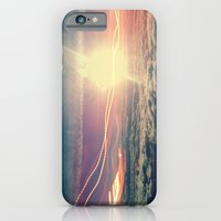 iPhone & iPod Case featuring Be Light by BeautifulUrself