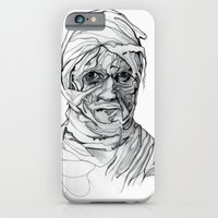 iPhone & iPod Case featuring Come to Mummy by Kathryn Repas