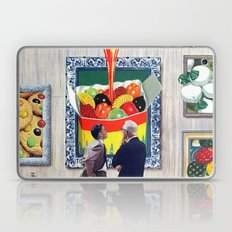 A Question of Candy Laptop & iPad Skin